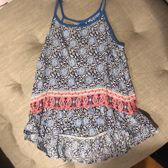 Roebuck & Co. Other - (2 for $15) NWT Girls Tank size 7/8